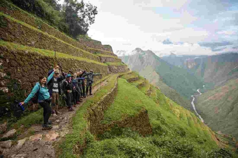 Classic Inca Trail to Machu Picchu, Salkantay Inca Trail Trek to Machu Picchu, One Day Inca Trail Tour to Machu Picchu