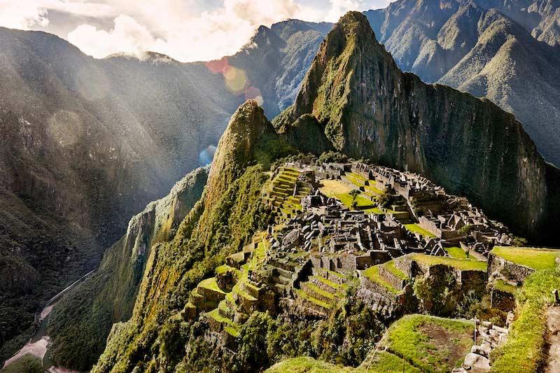 Classic Inca Trail to Machu Picchu, Salkantay Inca Trail Trek to Machu Picchu, Choquequirao Trek to Machu Picchu, one day trip to machu picchu, 2 Day Train Tour to Machu Picchu