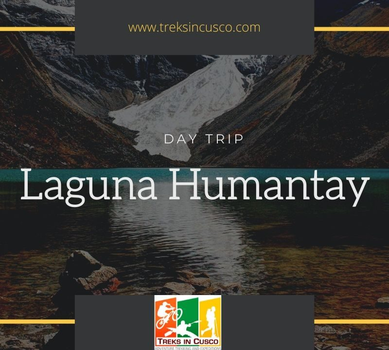 Humantay Lagoon