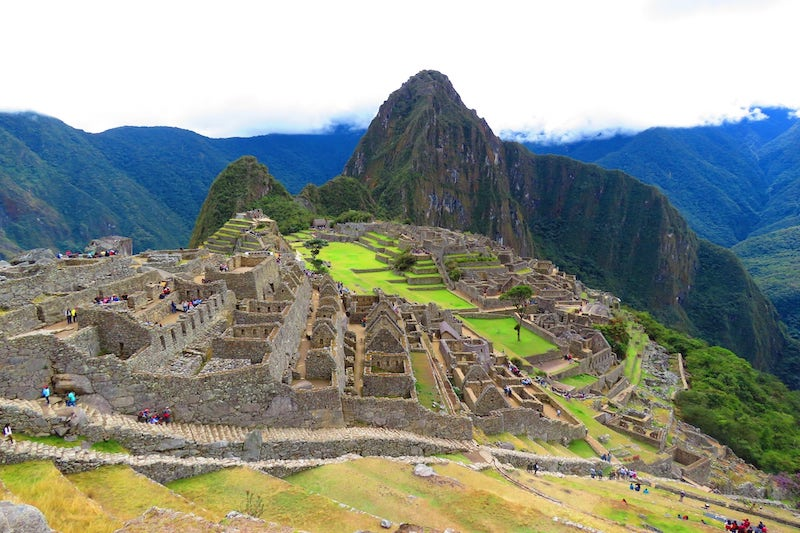 Sacred Valley Connection to Machu Picchu, One Day Inca Trail Tour to Machu Picchu, 2 Day Train Tour to Machu Picchu