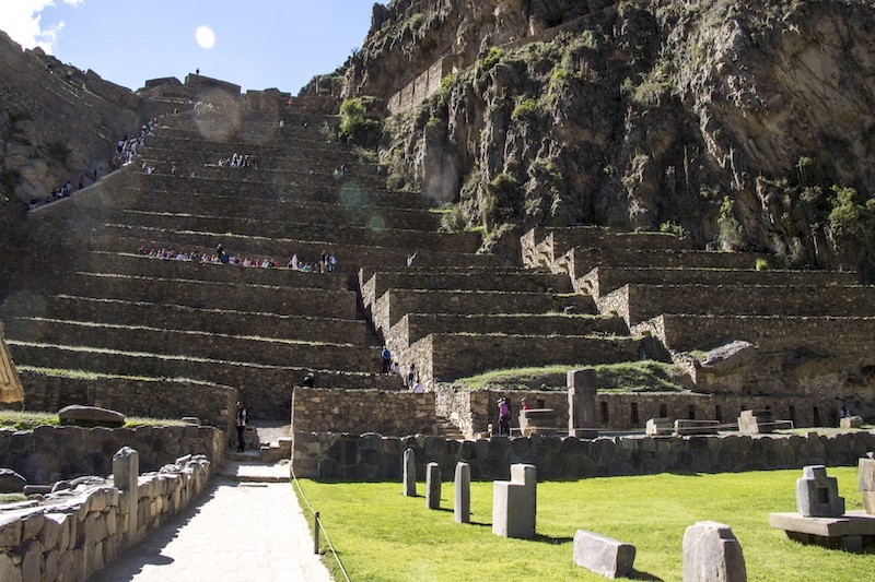 Sacred Valley Connection to Machu Picchu, Sacred Valley of Incas, One Day Inca Trail Tour to Machu Picchu