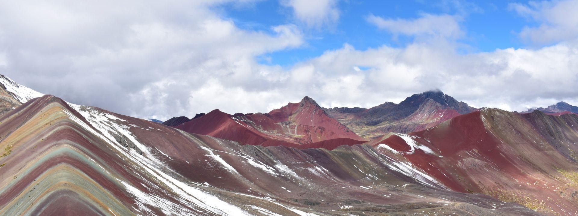 Rainbow Mountain Trek Vinicunca