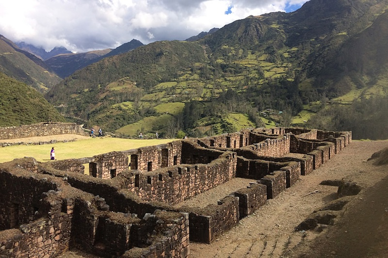 Vilcabamba Trek To Machu Picchu Espiritu Pampa, Vilcabamba Espiritu Pampa Trek