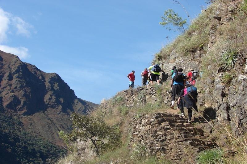 Inca Jungle Trek to Machu, Inca Jungle Trek 3 Days 2 Nights