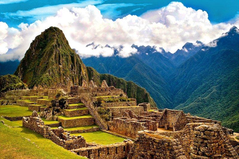 Sacred Valley Connection to Machu Picchu, Choquequirao Vilcabamba trek to Machu Picchu, Llactapata Inca Trail to Machu Picchu