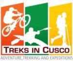 Treks In Cusco Logo, Cusco Trekking Tours