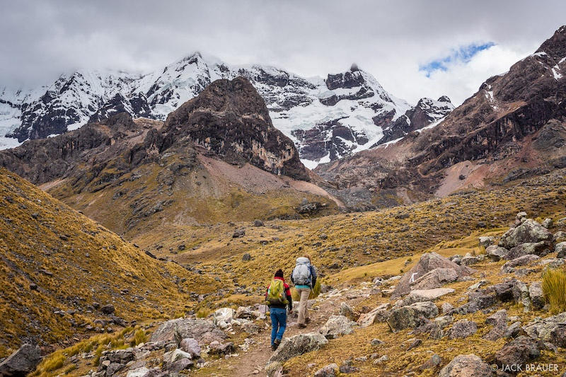 Ausangate Trek to Lake Sibinacocha, Rainbow Mountain Peru Day Trip from Cusco, Rainbow Mountain Ausangate Trek