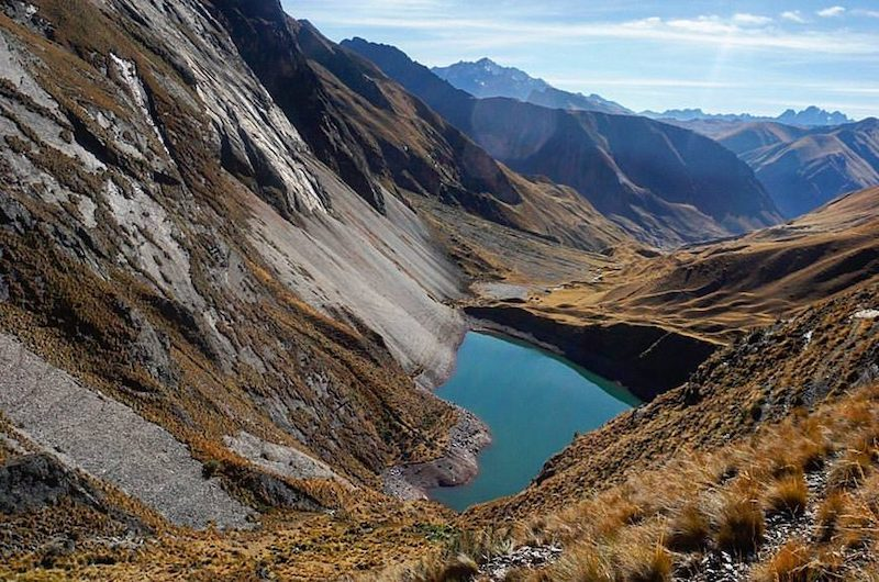 Ancascocha Trek to Machu Picchu, Best Alternative Treks to Machu Picchu