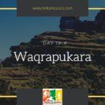 Waqrapukara (Day Trip)