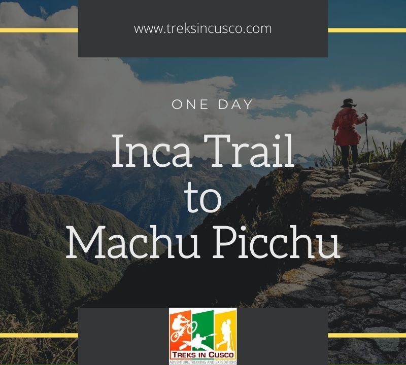 one day inca trail tour