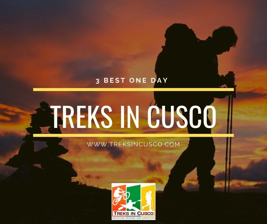 One Day Treks In Cusco