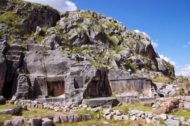 three lesser known day treks in Cusco