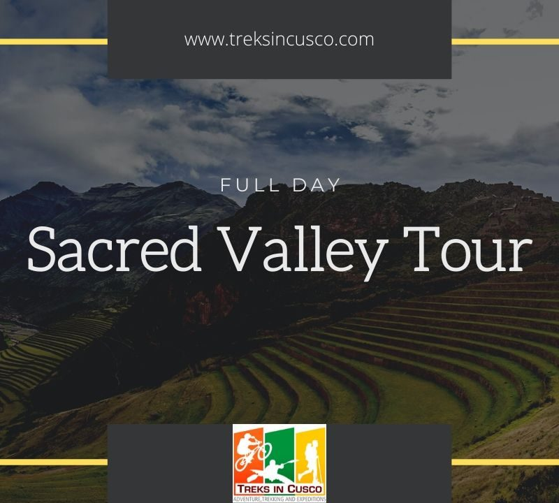 Full Day Sacred Valley Tour