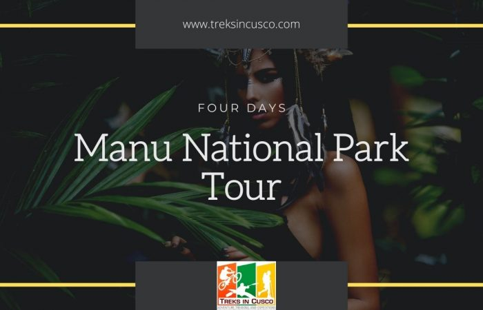 Manu Jungle Tours