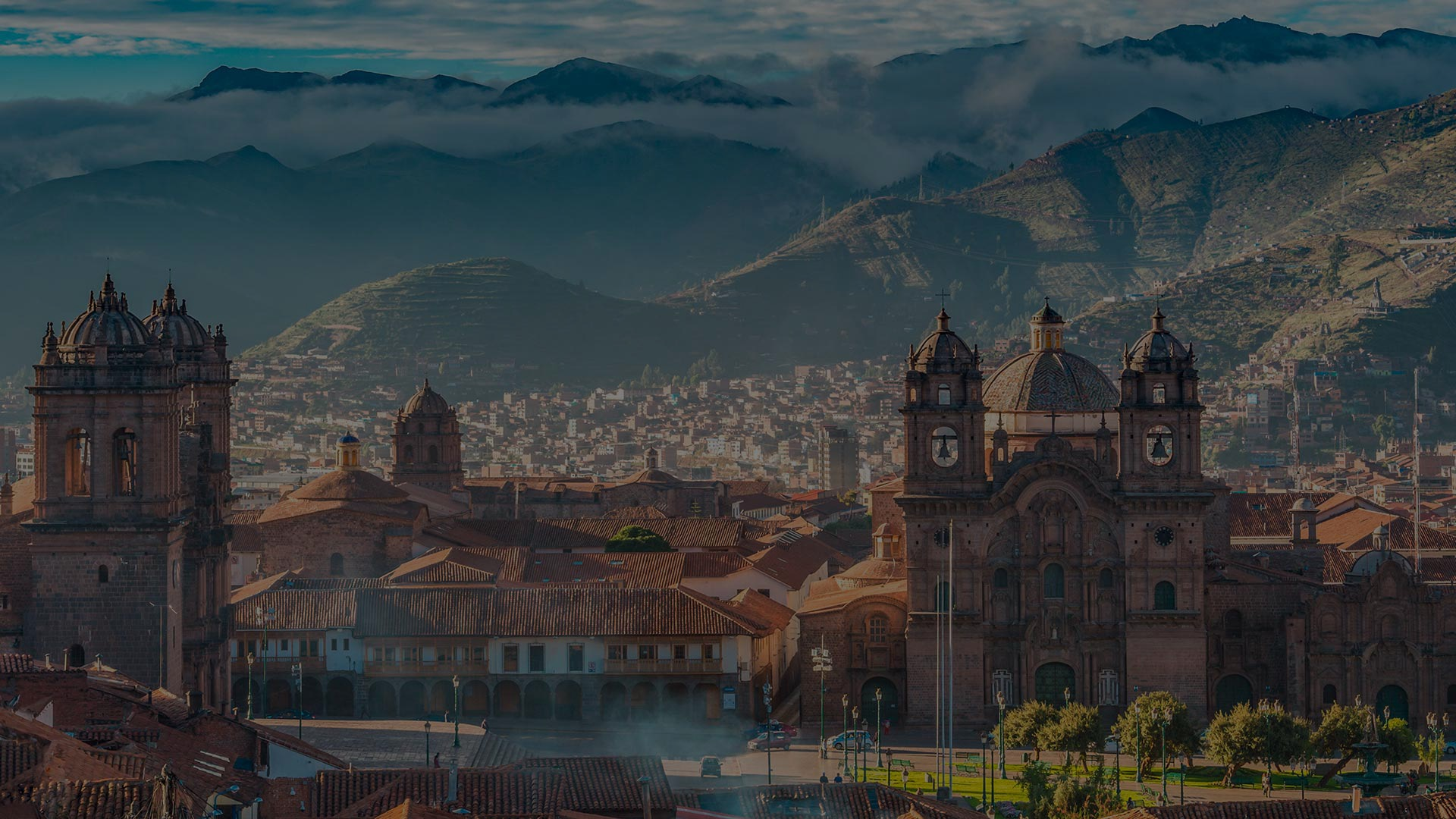 Other Tours in Cusco City